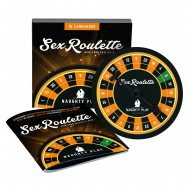 SEX ROULETTE NAUGHTY PLAY
