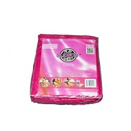 DRAP HOUSSE DE MASSAGE NURU - FUSHIA - WATERPROOF
