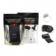 COFFRET INSTRUMENTS OF PLEASURE - ROUGE