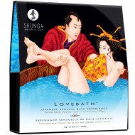 LOVE BATH - OCEAN DE TENTATIONS
