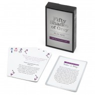JEU DE CARTES TALK DIRTY - PLAY NICE