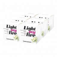 LIGHT MY FIRE - MONOI 80ML X6
