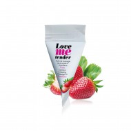BERLINGOT LOVE ME TENDER - FRAISE 10ML X12