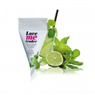 BERLINGOT LOVE ME TENDER - MOJITO 10ML X12