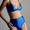 BLUE ANGEL SHORTY TAILLE HAUTE - MICRO