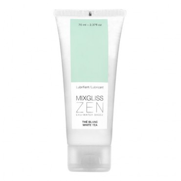 MIXGLISS EAU - ZEN - THE BLANC 70 ML