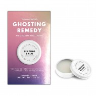 GHOSTING REMEDY - VETIVER - CLITHERAPY BALM