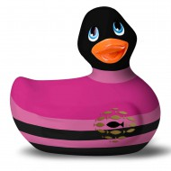DUCKIE 2.0 COLORS NOIR