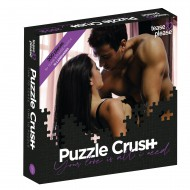 PUZZLE CRUSH - YOUR LOVE IS ALL I NEED (200 PC)