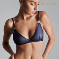 BLUE ANGEL SOUTIEN GORGE TRIANGLE - TULLE