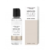 MIXGLISS SILICONE FLUID - NATURE 50 ML