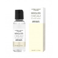 MIXGLISS SILICONE - DREAM - CAMELIA BLANC 50 ML