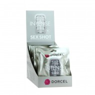 SEX SHOT INTENSE - DISPLAY BOX 12 PCS