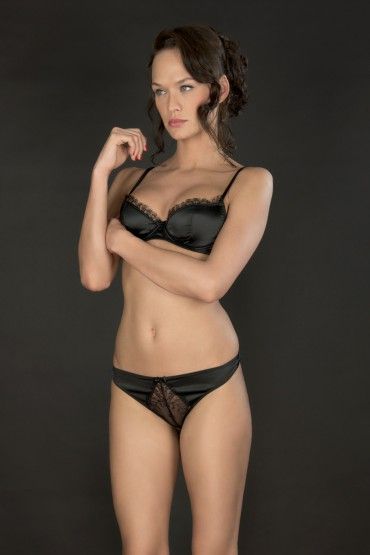 Soutien-gorge push-up Villa Satine