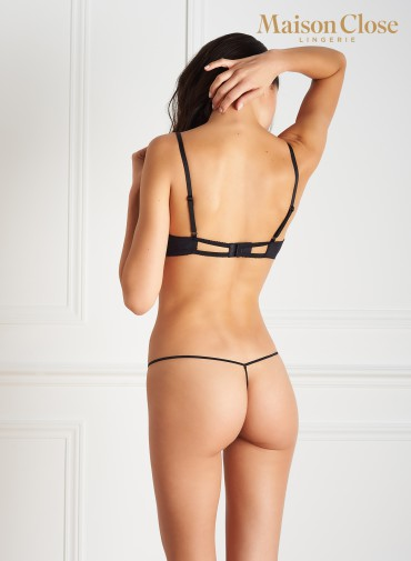 LE PETIT SECRET - MICRO THONG - SET OF 2 - ONE SIZE