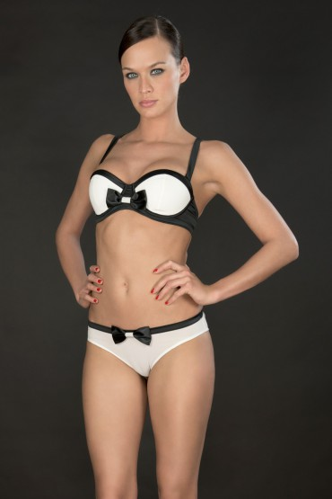 CABARET SMOKING PUSH UP BRA REMOVABLE STRAPS