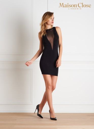 PURE TENTATION DRESS