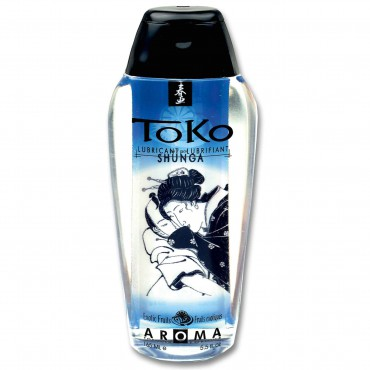 LUBRICANT TOKO AROMA - EXOTIC FRUITS