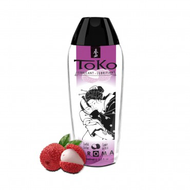 LUBRICANT TOKO AROMA- LUSTFUL LITCHEE