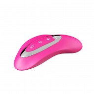CURVE PINK - TOUCH RESPONSIVE CONTROL