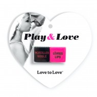PLAY & LOVE - DICES