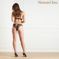 ACCROCHE COEUR PANTY