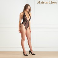 ACCROCHE COEUR THONG BODY