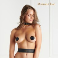 NIPPIES MAISON CLOSE / BLACK / ONE SIZE