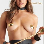 NIPPIES MAISON CLOSE / GOLD / ONE SIZE