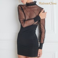 MADAME REVE DRESS