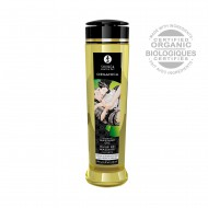 NATURAL MASSAGE OIL - ORGANICA / AROMA AND FRAGRANCE FREE
