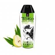 LUBRICANT TOKO AROMA- PEAR & EXOTIC GREEN TEA