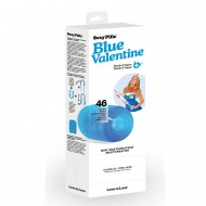 SEXY PILLS BLUE VALENTINE - DISPLAY OF 6