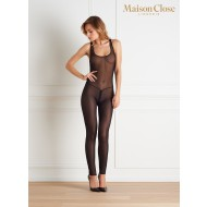 PURE TENTATION CATSUIT