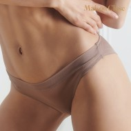 CORPS A CORPS CULOTTE - TAUPE