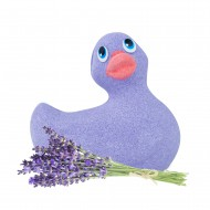 I RUB MY DUCKIE-  BATH BOMB -  LAVANDE
