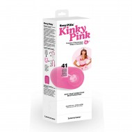 SEXY PILLS KINKY PINK - DISPLAY DE 6